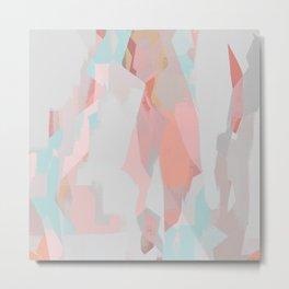 Abstract Painting No. 18 Metal Print