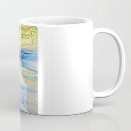 sensory vomit Coffee Mug