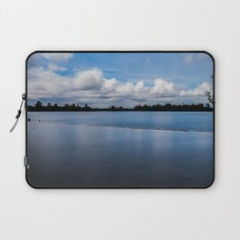 One dredging lake in Germany Laptop Sleeve