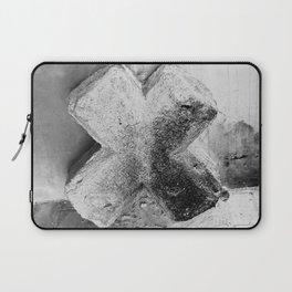 Beton Cross Laptop Sleeve