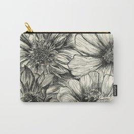 Giverny Carry-All Pouch