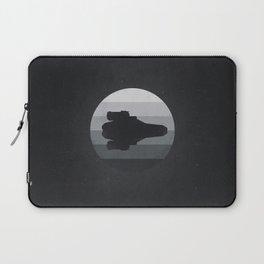 Faster Than Light - The Kestrel Laptop Sleeve