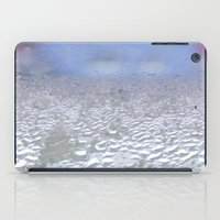 window iPad Cases featuring window by Eva Lesko