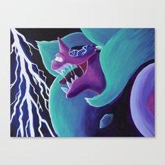 Abomination Canvas Print