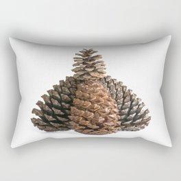 Group of pinecones Rectangular Pillow