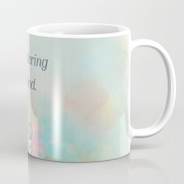 wandering mind. Coffee Mug