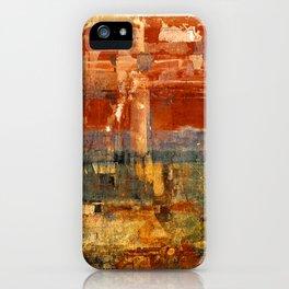 "Quarup ""Kaurup"" iPhone Case"