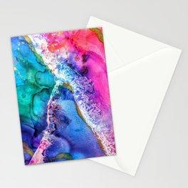 Sweet Sensory Overload Stationery Cards