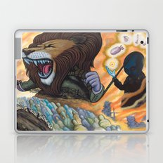 Sentry The Defiant Laptop & iPad Skin