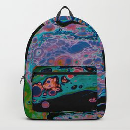 Bursting with Feeling Backpack