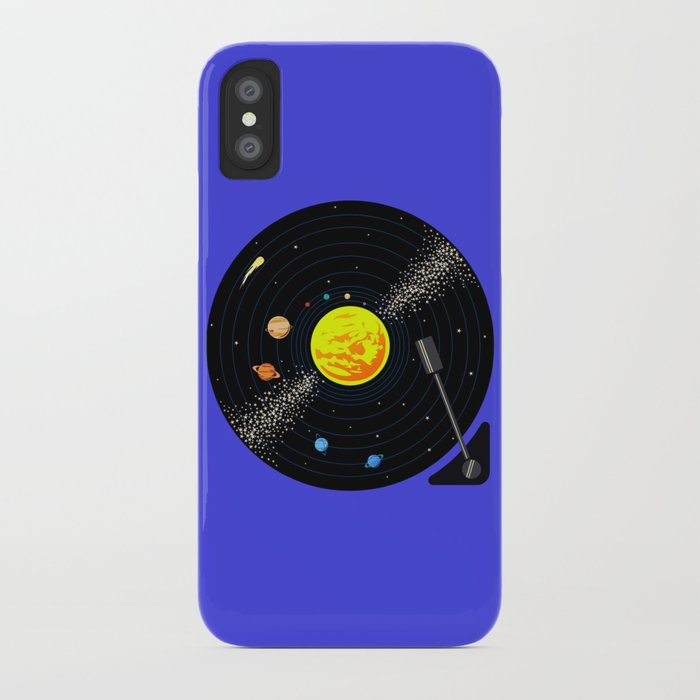 solar system iphone xr case - photo #26