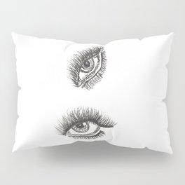 Eye of the Tigeress Pillow Sham
