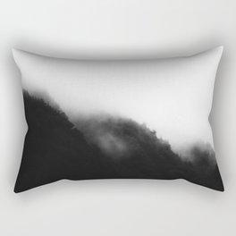 Dark Hill Rectangular Pillow