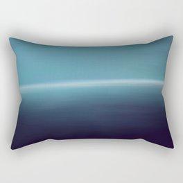 Sea of Light Rectangular Pillow