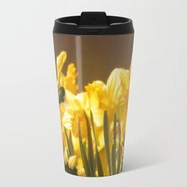 The Daffodil nommer Travel Mug