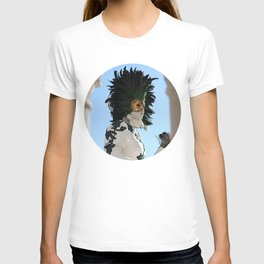 Do they really see me?  T-shirt