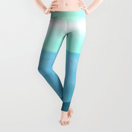 The Great Smoky Mountains Leggings