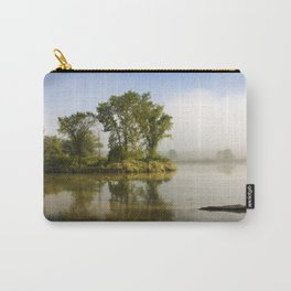 Island Trees Carry-All Pouch