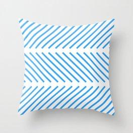 uviti Throw Pillow