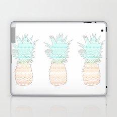 Tribal Pineapple  Laptop & iPad Skin
