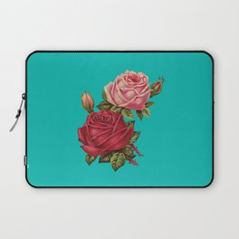 Floral Pop Laptop Sleeve