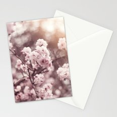 Blush Stationery Cards