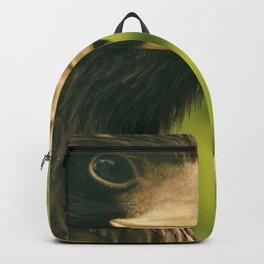 Golden Eagle Backpack