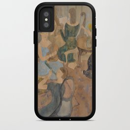 Synthesize (II)  iPhone Case