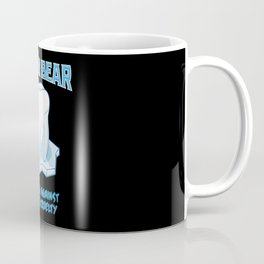 Molar Bear! - Gift Coffee Mug
