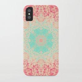 Hypnotic iPhone Case
