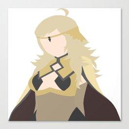 Ophelia (Fire Emblem Fates) Canvas Print
