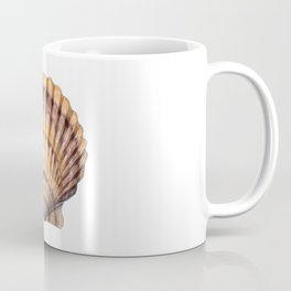 Bay Scallop Coffee Mug