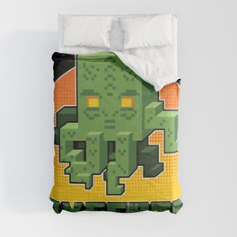 Minecraftian Comforters