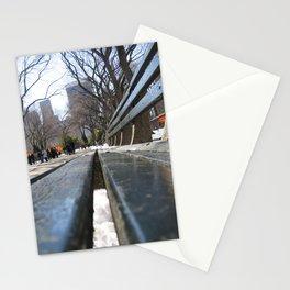 Central Park, New York City, U.S.A Stationery Cards