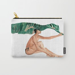 me myself & I Carry-All Pouch