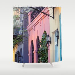 Ivy Shower Curtains