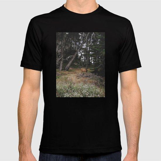 Lobos Deer T-shirt