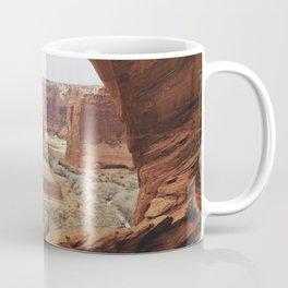 Window Rock Coffee Mug