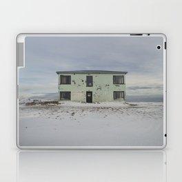 Grimsey house 171 Laptop & iPad Skin