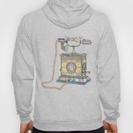waiting for your call since 1896 Hoody