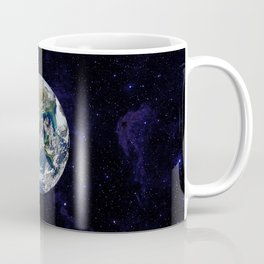 The Earth Coffee Mug