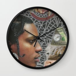 Time Is... Wall Clock