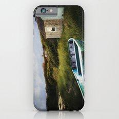 Cape  iPhone 6s Slim Case