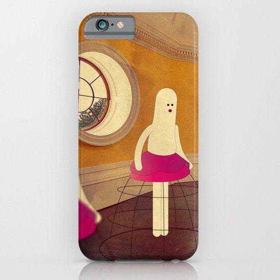 m a n i k i n i iPhone & iPod Case