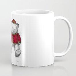 Bear: Lunar New Year Coffee Mug