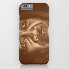 round 2...joe frazier iPhone 6s Slim Case