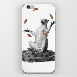 Domenico iPhone Skin