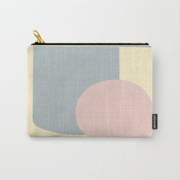 Delicate Pastels Carry-All Pouch