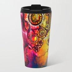 FLOWER II Travel Mug