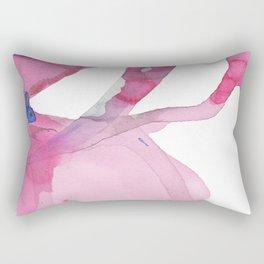 Self discovery Rectangular Pillow